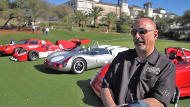 Bobby Rahal's five greatest muscle cars: Motoramic Experts