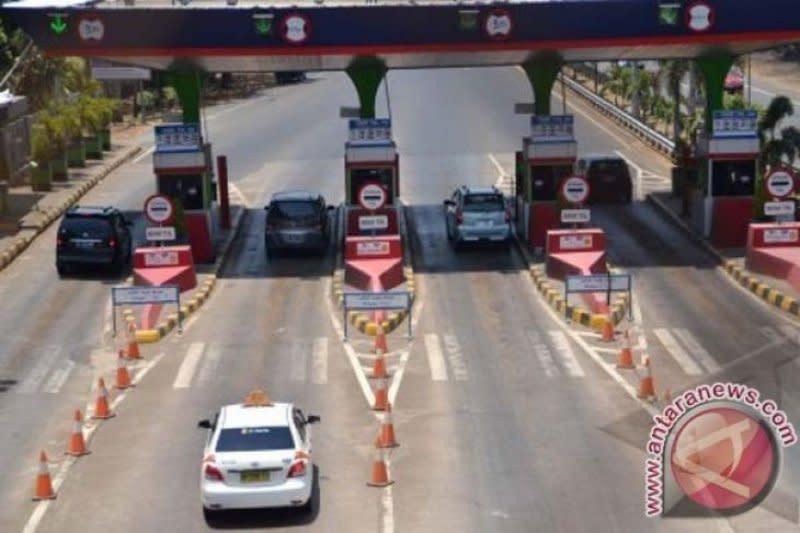 Akhir Januari tarif tol Seksi I-II Makassar naik