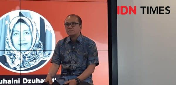 Tantowi Yahya Ajak Belajar Merespons Terorisme dari Selandia Baru