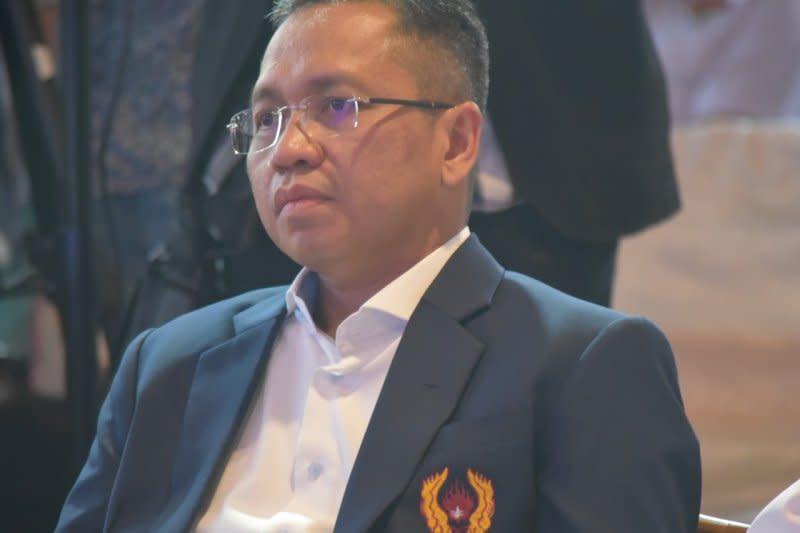 KONI Lampung ingatkan atlet patuhi protokol kesehatan