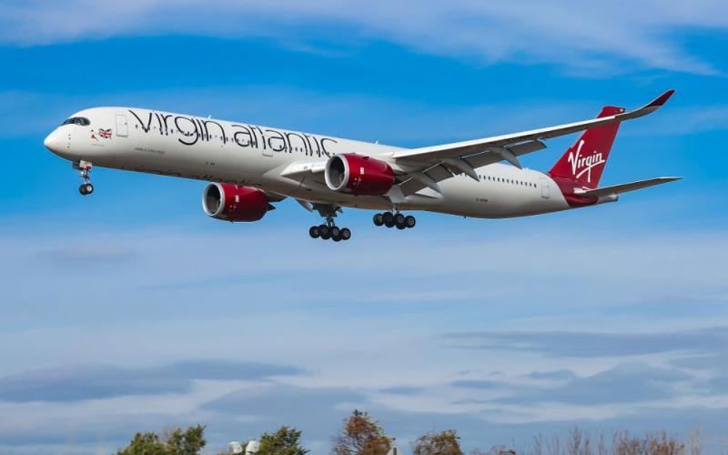 Virgin Atlantic - Getty