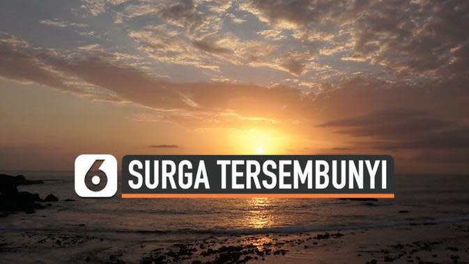 VIDEO: Intip Surga Tersembunyi di Jember Selatan