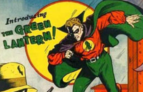 DC's Gay Green Lantern Is a Super Cop-Out
