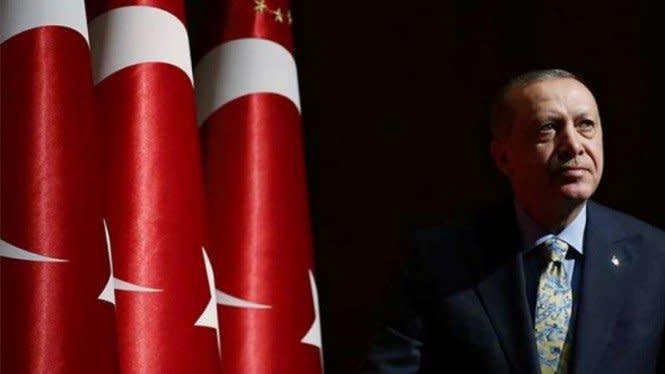 Dituduh Membelot ke Rusia, Bisnis Senjata Turki Diblokir Amerika
