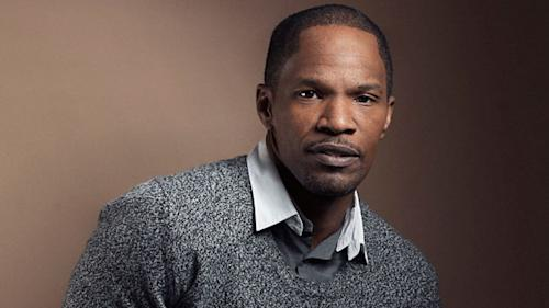 'Django Unchained' star Jamie Foxx relayed his encounters with racism to Quentin Tarantino