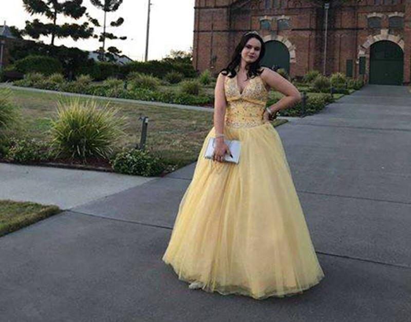 33bc72a40a7 Ipswich second-hand dress store Formally Yours helps disadvantaged teens go  to their formal.