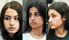 不堪長期家暴、性侵 三姐妹弒黑幫老大父 俄羅斯檢方以謀殺罪起訴