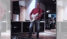 傳奇搖滾吉他手艾迪范海倫癌逝 享壽65歲