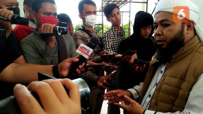 Wali Kota Bengkulu Ajak Warga Buka Masjid 24 Jam untuk Ladang Amal
