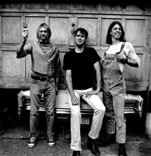 Nirvana's 'In Utero' Turns 20: The Drama Over Kurt Cobain's Last Musical Testament