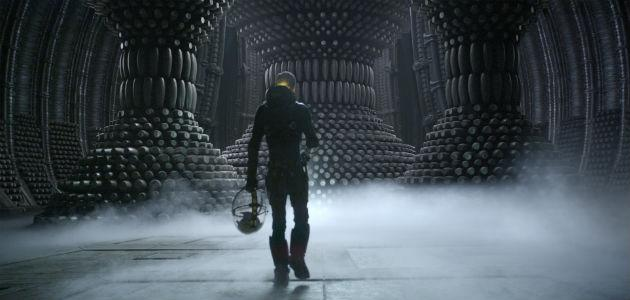 Prometheus writer won't be penning sequel