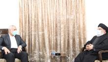 【30年來首度聯手】哈瑪斯、真主黨合作 對抗以色列