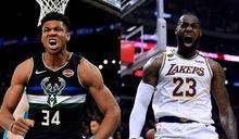 NBA/KD:MVP應考量季後賽