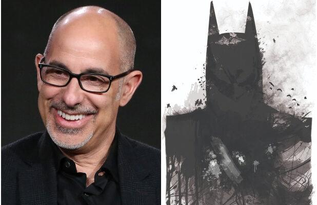David S Goyer to Produce 'Batman Unburied,' First Podcast for DC and Spotify
