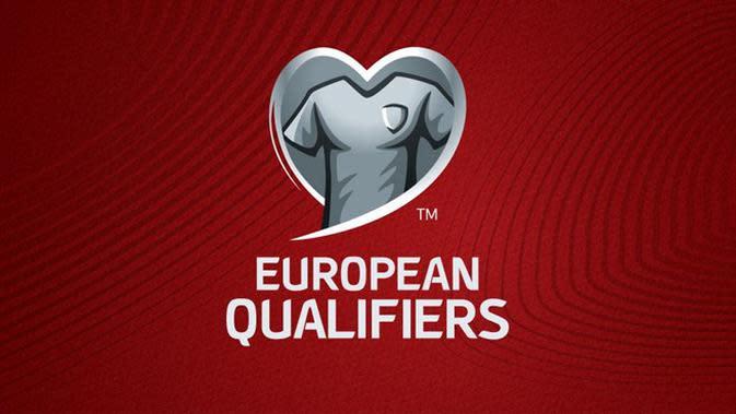 Logo Kualifikasi Piala Eropa 2016 (google)