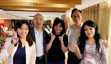 韓國瑜復出選台北市長?親韓人士否認、朱立倫這樣說了2次