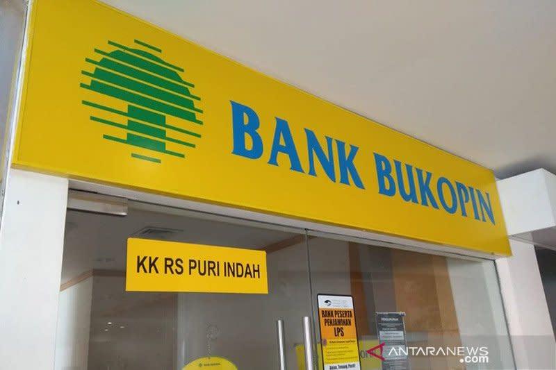 Dewan Koperasi harap pemerintah tetap berperan di Bank Bukopin