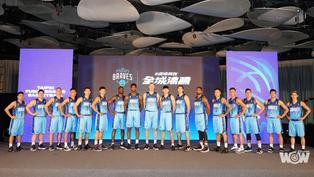 【專欄】不是宇宙邦 台北富邦勇士要為台灣籃球而戰