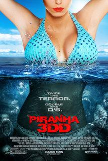 Gary Busey rambles and rants in 'Piranha 3DD' outtakes