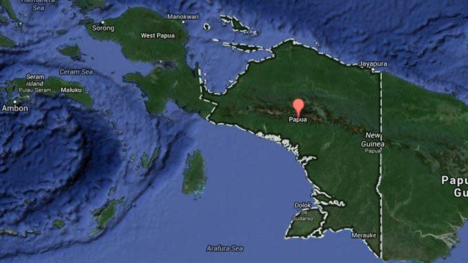 Staf PUPR Korban Serangan Panah di Dekai Dievakuasi ke Jayapura