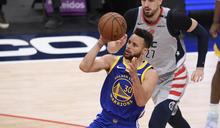 Curry:現在我得開始另一波紀錄了