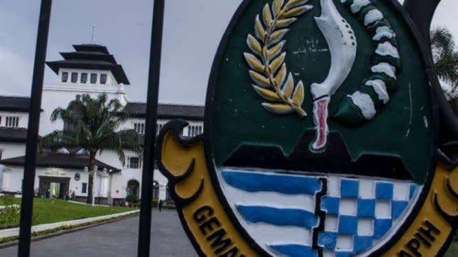 Pemkot Bandung Berlakukan WFH Setelah 117 Pegawai Positif COVID-19