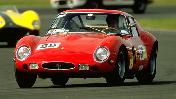 Ferrari 250 GTO sells for $52 million in latest world record
