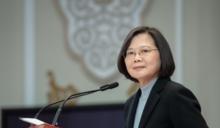 快新聞/蔡英文盼台澳合作簽署「經濟合作協定」