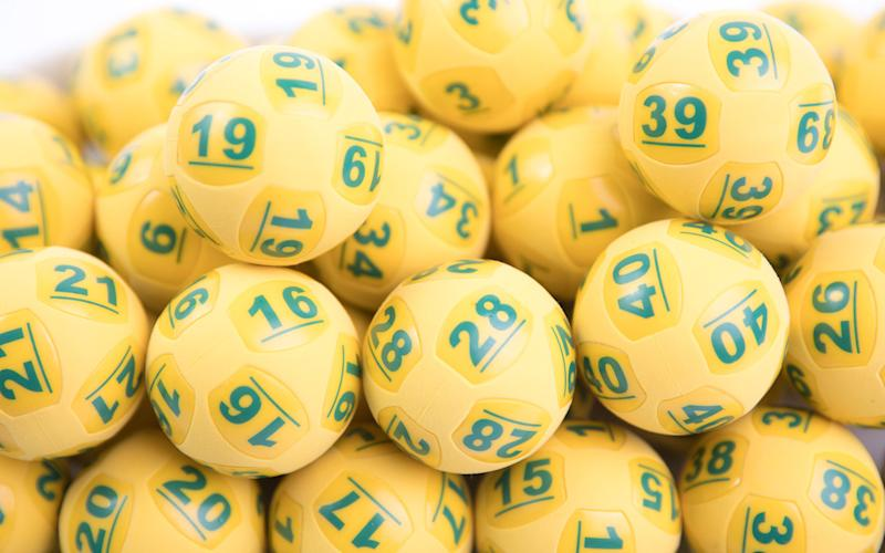 Man's mistake leads to huge double lottery jackpot