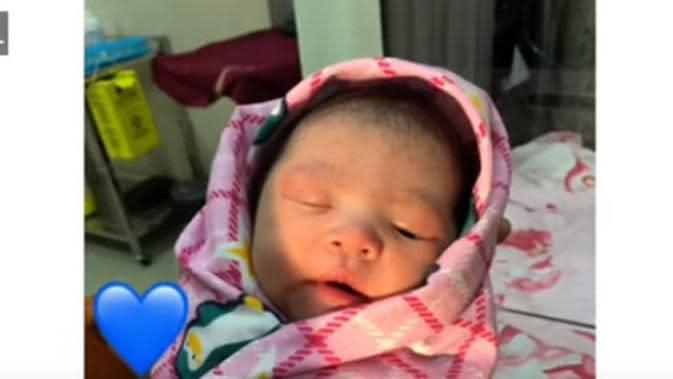 Rumaysha Rifdatul, Putri Ega Noviantika dan Rafly D'Academy (Sumber: Youtube/R.E Official)