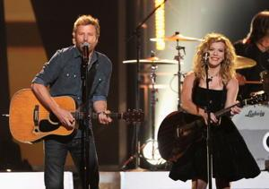 Grammys 2013: fun. (the Band) Breaks Through An Otherwise Nashville-Dominated Nomination Telecast