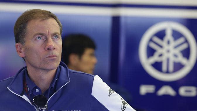 Bos Yamaha, Lin Jarvis, mengatakan Marc Marquez memiliki andil dalam insiden kontra Valentino Rossi di Sirkuit Sepang.