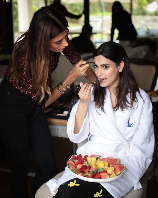 10 Pesona Diana Penty, Aktris Bollywood yang Pesonanya Bikin Iri