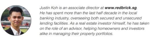 Justin Koh profile