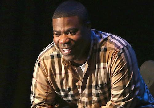 FX: Tracy Morgan's Show 'Will Be Waiting for Him'