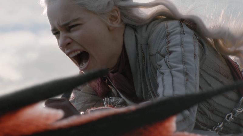 Daenerys Targaryen's character arc has fans furious.