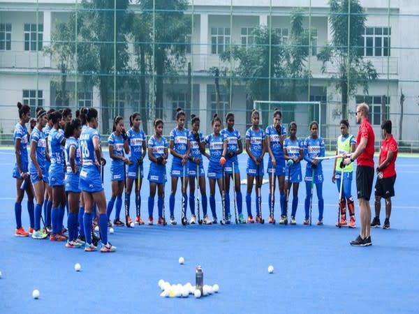 Representative Image (Photo/Hockey India Twitter)