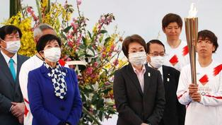 BBC事實核查:東京的新冠疫情控制住了嗎?