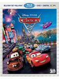 11/1/2011 – 'Cars 2,' 'Crazy, Stupid, Love,' 'Water For Elephants,' and 'Snow Flower and the Secret Fan'