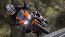 2017 Honda CBR500 R