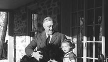 美國總統羅斯福癱瘓大解密?主因和台中男子施打流感疫苗一樣