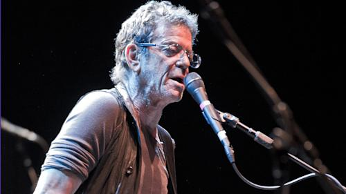 Stars Remember Lou Reed on Twitter