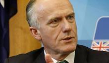 澳大利亞參議院委員會主席:準備好面對中國空前軍事侵略
