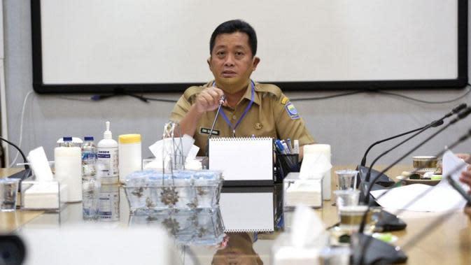 ASN Bandung Bakal Memantau Pelaksanaan PSBB Proporsional