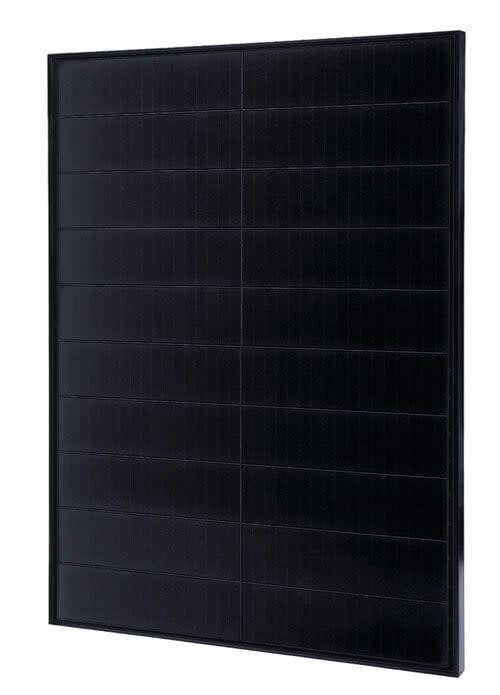 how do solar panels work solaria 2
