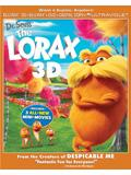 08/07/2012 – 'Dr. Seuss' The Lorax,' 'Marley,' 'High Fidelity' and 'Bachelorette'
