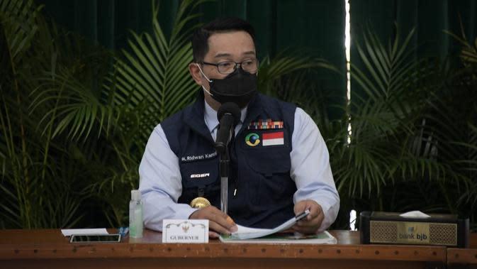 Kebangkitan Ekspor Jawa Barat pada Masa Pandemi Covid-19