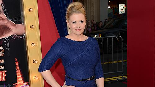 Melissa Joan Hart Named Nutrisystem Spokesperson