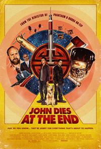 Yahoo! Movies Giveaway: Win an iPad from 'John Dies at the End,' Available on On Demand