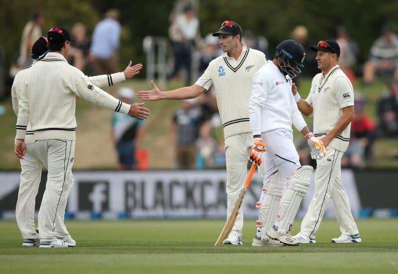Cricket: New Zealand confirms West Indies, Pakistan tours